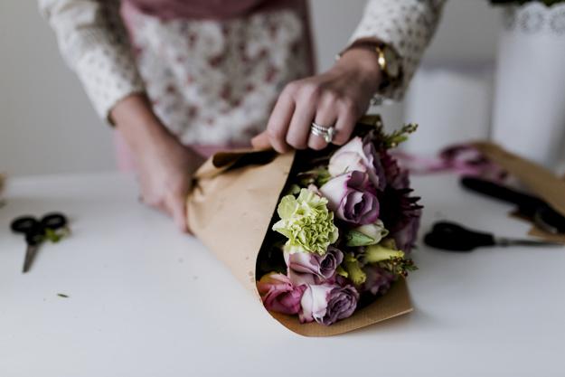 วิธีเลือกร้านขายดอกไม้ออนไลน์