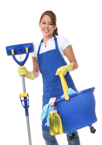 บริษัททำความสะอาด